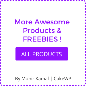 Products by CakeWP